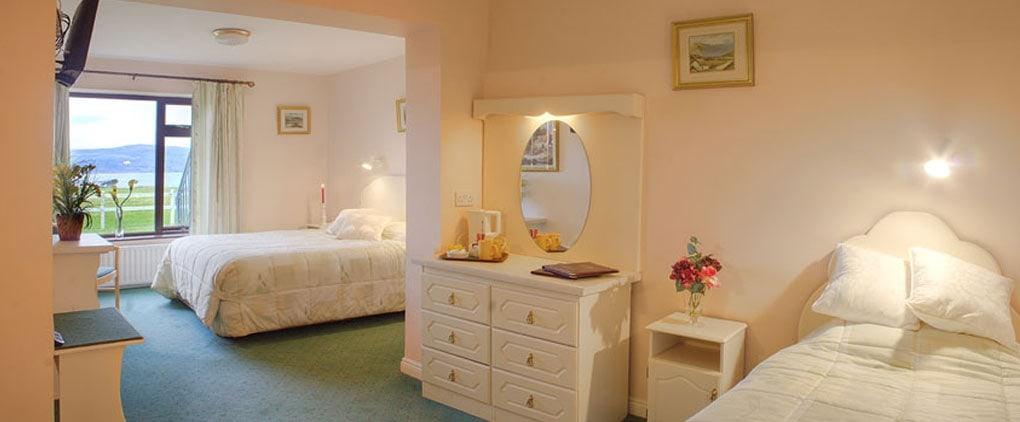 lakelands bedroom