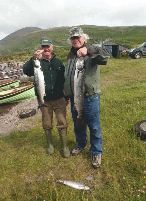 lakelands fishing
